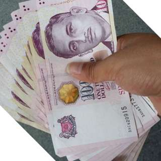 URGENT!!!  PM ME FOR DAILY CASH PAID JOBS ABOVE 18 SINGAPOREANS ONLY