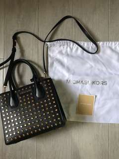 Authentic Michael Kors shoulder & hand bags with dust bag