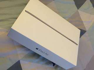 iPad Air 2 64GB wifi cellular space grey