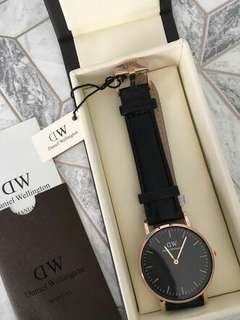 Dw Classic Sheffield Unisex Watch 36/40mm