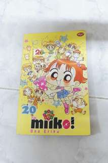 Hai Miiko 20