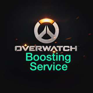 Overwatch cheap boosting services