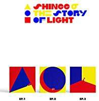 [PRE-ORDER] SHINee - THE STORY OF LIGHT