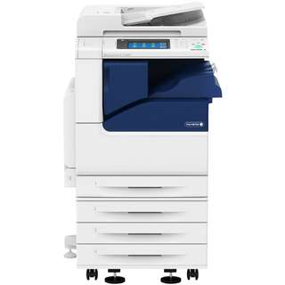 Fast Speed Multifunction Color Laser Printer, Scanner & Copier - Fuji Xerox DocuCentre-V C2265 @ $780/month 快速多功能彩色鐳射打印、掃描及影印機 - 富士施樂 DocuCentre-V C2265 @ 每月HK$780,首3個月免費