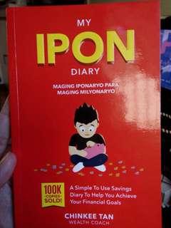 Ipon Diary