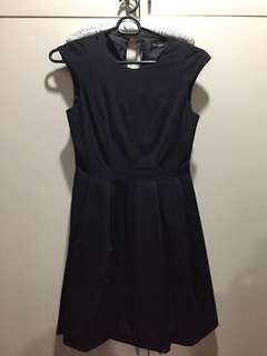 Classic black dress from miss selfridge