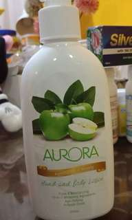 Aurora Hand & Body Lotion