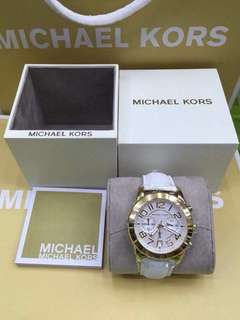 Michael kors watch Pawnable in selected area Authentic Grade Quality