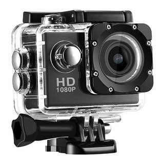 *HD!!* Waterproof 1080P Sports Cam