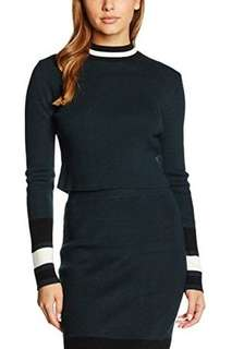 New look cropped sweater