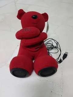 BN Erke Portable Speaker