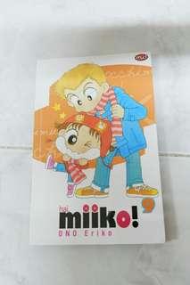 Hai Miiko 9