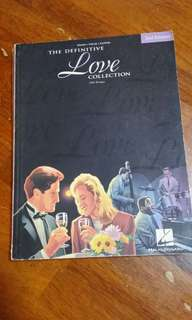 The Definitive LOVE Collection (2nd Edition)