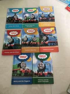 Thomas & Friends story book ( bundle)