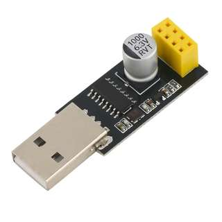 ESP8266 USB to TTL adapter