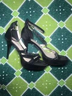 GIBI Collection Heels
