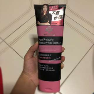 Dr's Formula Heat Protection Recovery Hair Essence
