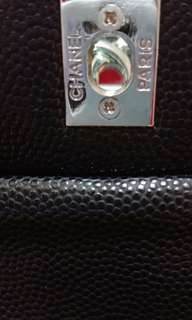 Chanel sling bag large size authentic quality