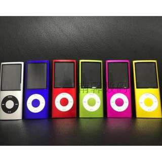 iPod nano 5G 16G