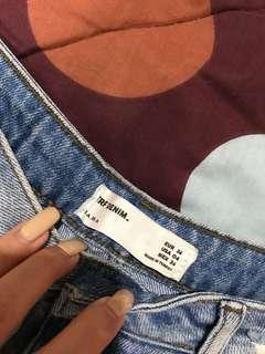 Hot pants zarra ori