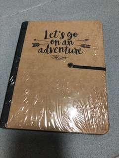 ⭐️SUMMER SALE⭐️BRAND NEW Typo Travel Journal