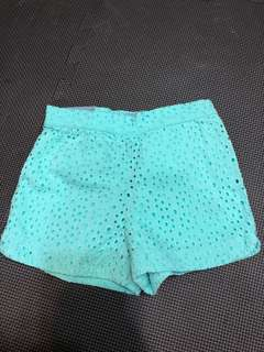 🚚 GAP 18-24M 女童短褲