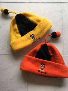 [WINTER] Winter Hat For Small Kids