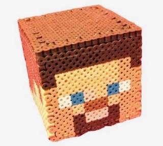 MineCraft/ Pokemon/ Other 3D box