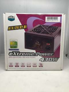 Cooler Master Extreme Power 430W