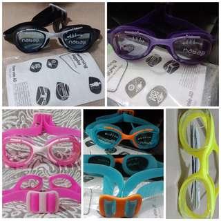 Swimming Goggles Japan Brand
