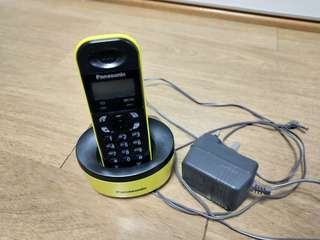 Panasonic 室內無線電話