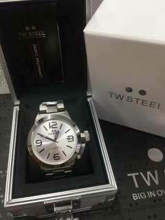 💯 BRAND NEW TW STEEL Watch