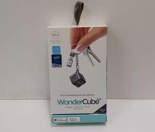 100%全新WonderCube八合一萬能立方體