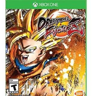 Dragon Ball FighterZ ( Dragon Ball Fighter Z, DragonBall FighterZ, DragonBall Fighter Z)