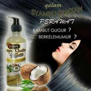 🚚 Avail stock ( Syampu santan qalam(