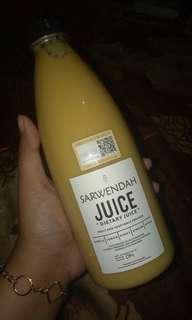 SARWENDAH JUICE (dietary juice)