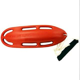 Life Buoy Rescue Can