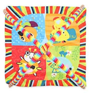 Cartoon Baby Play Mat