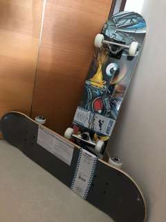 Brand new Tony Hawk complete skateboard.