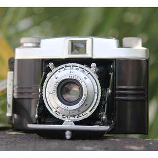 Konilette Vintage Camera