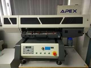 Apex UV Printer