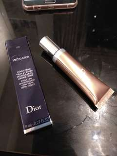 Dior Metalizer Eyes & Lips