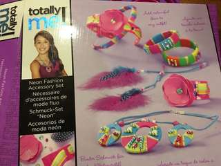 Girls Craft