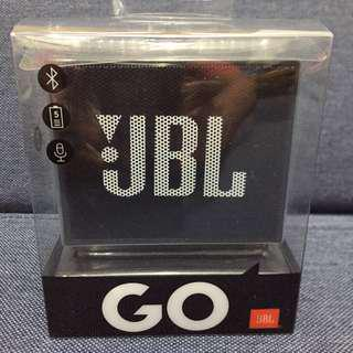 JBL bluetooth speaker Class A