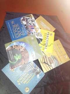 K-12  learning books