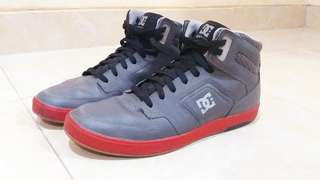 "DC SHOES USA ""NYJAH"" HIGH"
