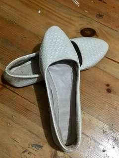 Ligeroc korean close shoes