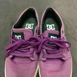 DC skate shoes (original)