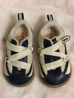 Hubsche Shoes for Toddlers