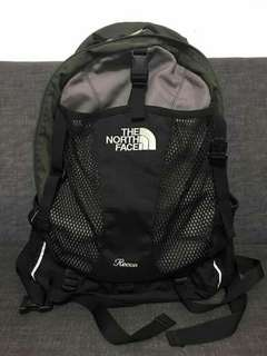 Authentic.the north face  large